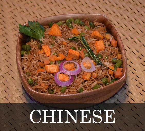 Rice/Noodle/Gravy