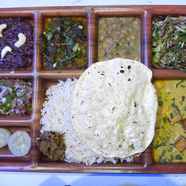 vegetable-thali-special